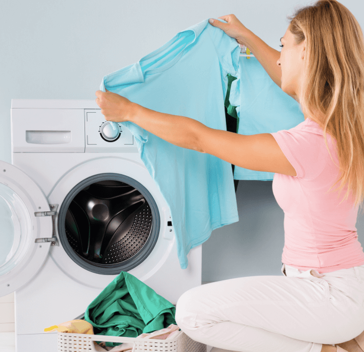 Safety Tips to Handle Washing Machine