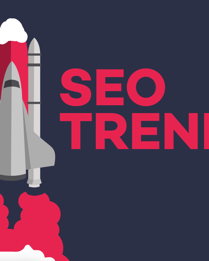 Top 8 SEO Trends 2020 That You Should Know!