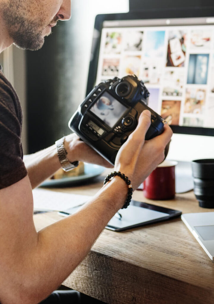10 Things You Need to Do to Run a Successful Photography Business