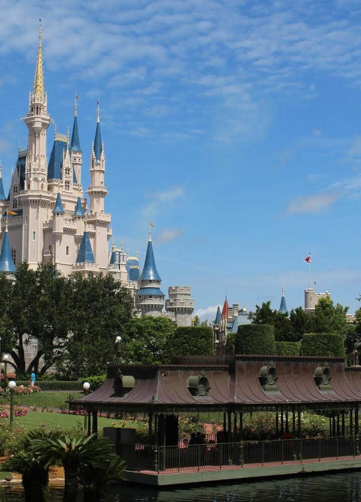 5 Tips to Enhance Your Disney World Trip