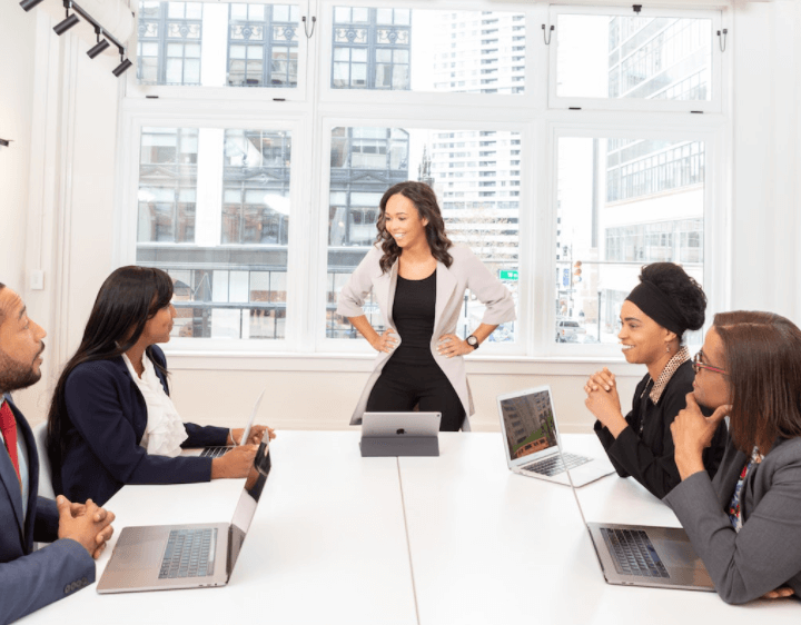 Finding a Human Resources Job: 5 Steps