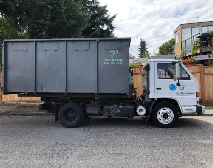 Top 5 Factors to Consider When Choosing Junk Removal Companies