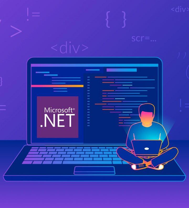 .Net Development Services Company